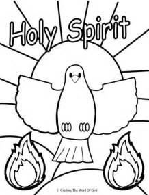 Pentecost Crafts Kids