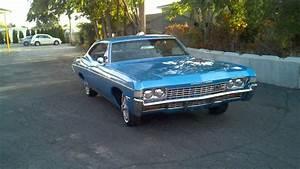 1968 Impala Ss Fastback