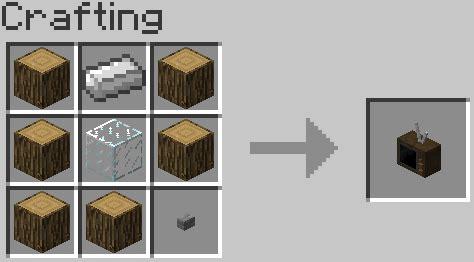 comment faire une cuisine dans minecraft jammy furniture mod minecraft dünyası