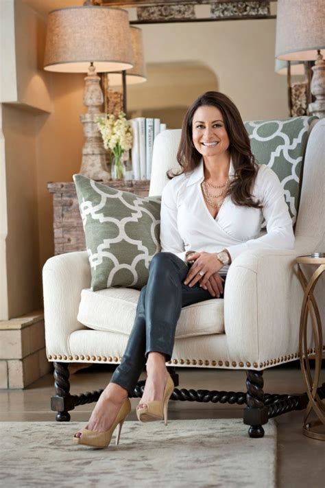 From cleaning houses to designing houses - Jennifer Adams