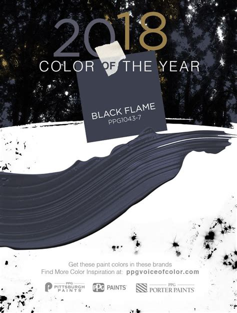 porter paint color of the year color of the year 2018 or should we say colors love
