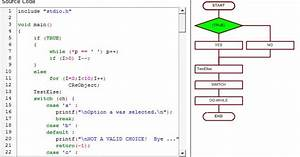Code Flowchart Creator 2 1 26 Download