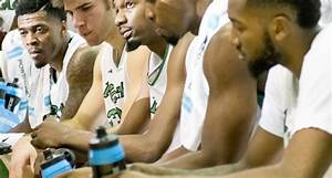 Men's basketball looks to improve consistency – North ...