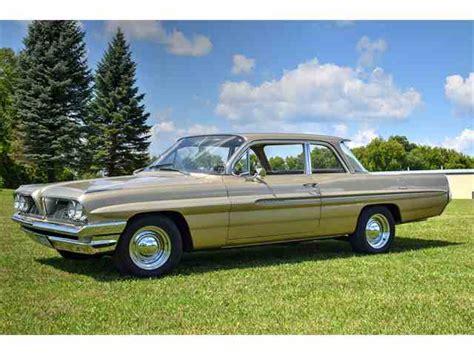 1961 Pontiac Catalina For Sale On Classiccars.com
