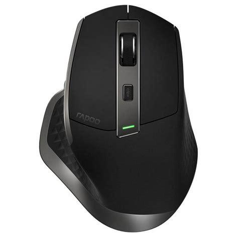 rapoo mt multi mode bluetooth wireless mouse mt
