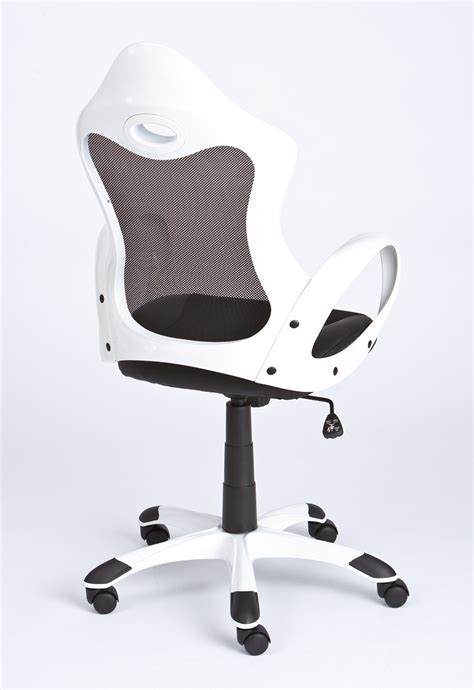 le de bureau design fauteuil de bureau design noir et blanc yak fauteuil de