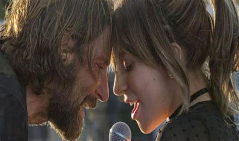 """Lady Gaga And Bradley Cooper Release """"a Star Is Born"""" Duet"""