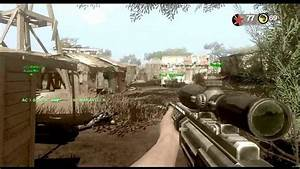 Far Cry 2: Final Montage - All Sniper Rifles - YouTube