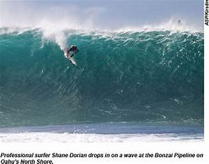 Big wave season begins on Oahu's North Shore: Travel Weekly