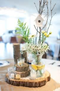 dã co de table mariage décoration de table mariage en 28 idées pour la table ronde
