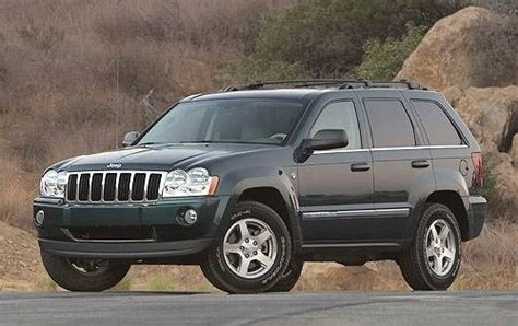 2005 grey jeep grand cherokee used 2005 jeep grand cherokee for sale pricing