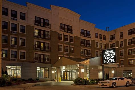 book chicago south loop hotel in chicago hotels com
