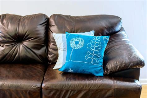 How To Repair Leather Sofa Tear by How To Repair A Leather Sofa Diy