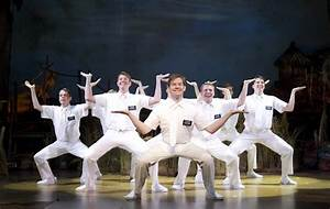 The Book of Mormon Musical at The Smith Center in Downtown ...