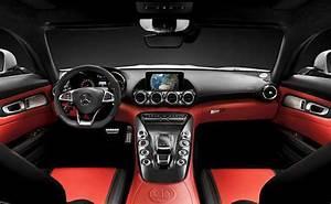 2017 Maserati GranTurismo Interior   Maserati granturismo ...