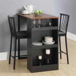 dorel living 3 piece counter height pub table set