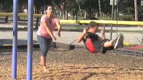 parents  jail  kids left  opinion