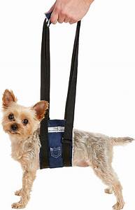 Handicappedpets, Dog, Support, Sling, X-small