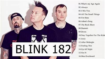Blink 182 Songs Greatest Hits