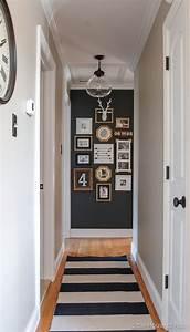 les 25 meilleures idees de la categorie couloir long sur With marvelous couleur de peinture pour couloir sombre 7 12 idees deco pour styliser un couloir long etroit ou sombre