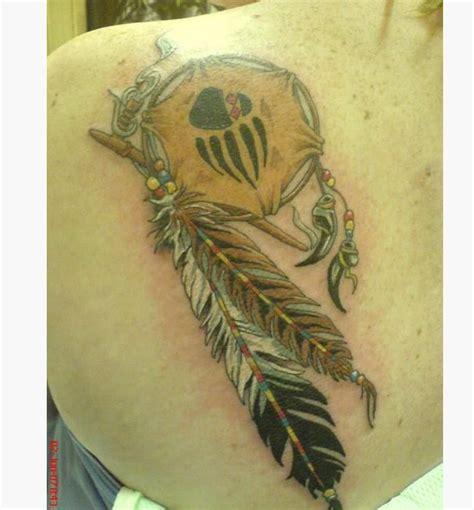 cherokee indian tattoos