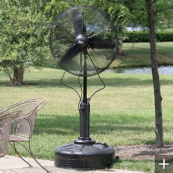 Commercial Patio Misting Fans by 17 Best Images About Landscape On Gardens