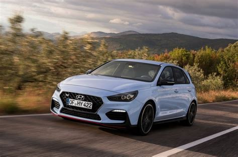 Doubleclutch Hyundai I30 N Planned For 2019