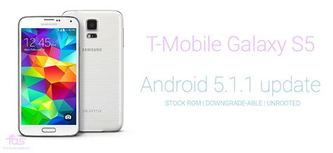 t mobile android update safely update t mobile galaxy s5 to android 5 1 of6 update