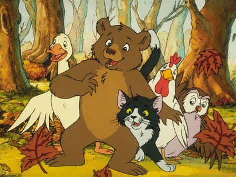 nelvanacom shows  bear