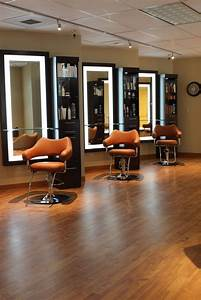 Salon, Decorating, Ideas