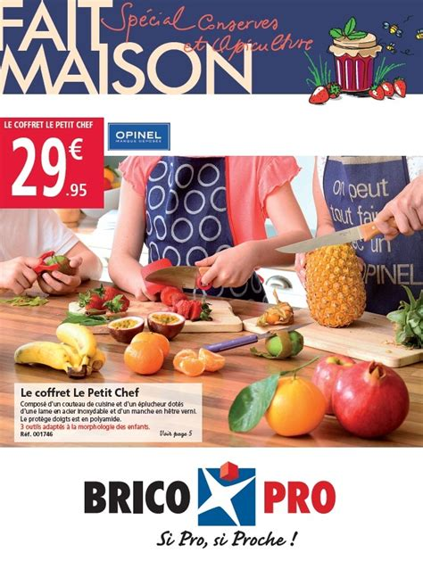 catalogue brico pro juillet 2017 catalogue az