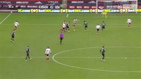 Sheffield United – Tottenham - sigail