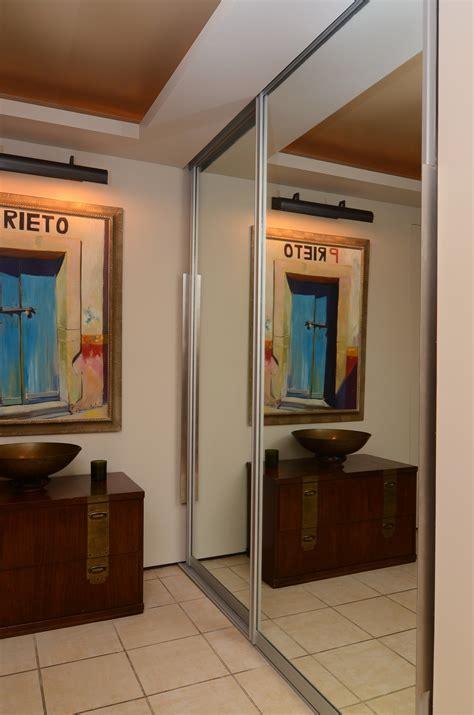 How To Fix Bifold Closet Doors Unique Mirror Bifold Closet