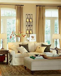 How, To, Create, Warm, Living, Room, Design
