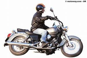 Shadow 125 Occasion : honda vtc 125 shadow moto magazine leader de l actualit de la moto et du motard ~ Medecine-chirurgie-esthetiques.com Avis de Voitures
