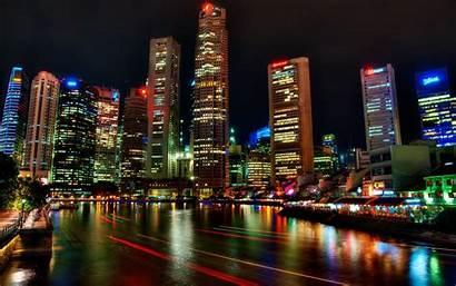 Vegas Las Night Desktop Backgrounds Pixelstalk Singapore