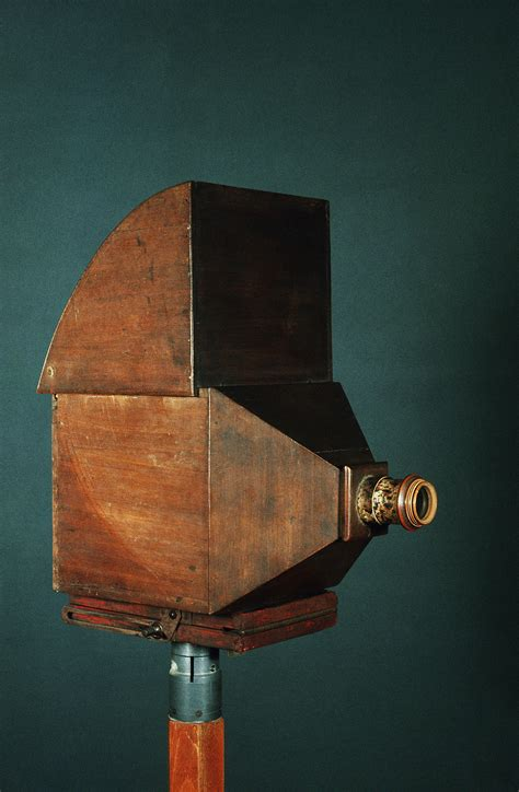 Camera Obscura Inventions Communication Pictures