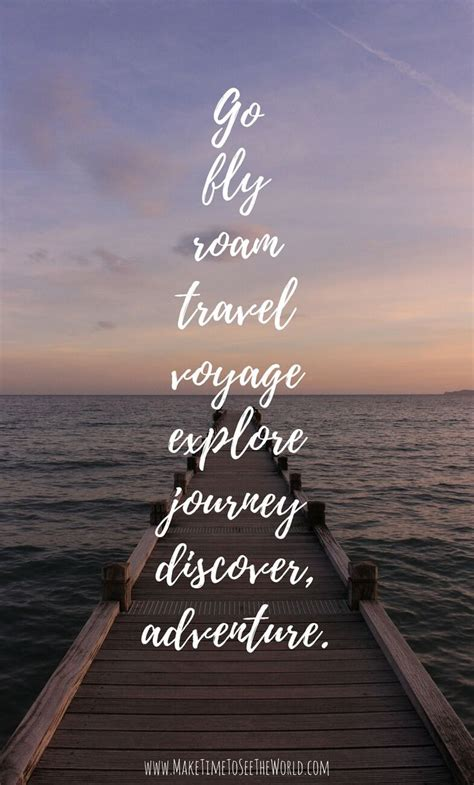 25 inspirational travel quotes ideas on