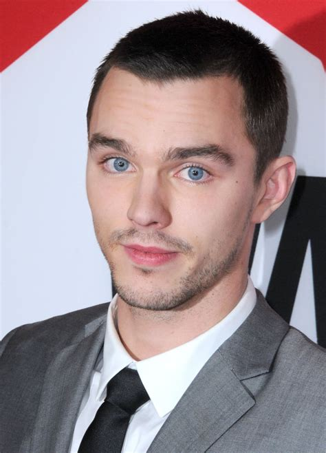 Hot Photos of Nicholas Hoult | POPSUGAR Celebrity UK Photo 18