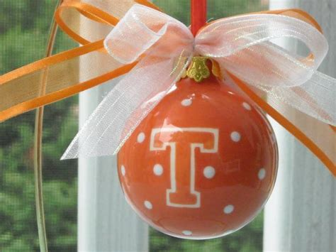 tennessee ornament pharmacy cute christmas presents