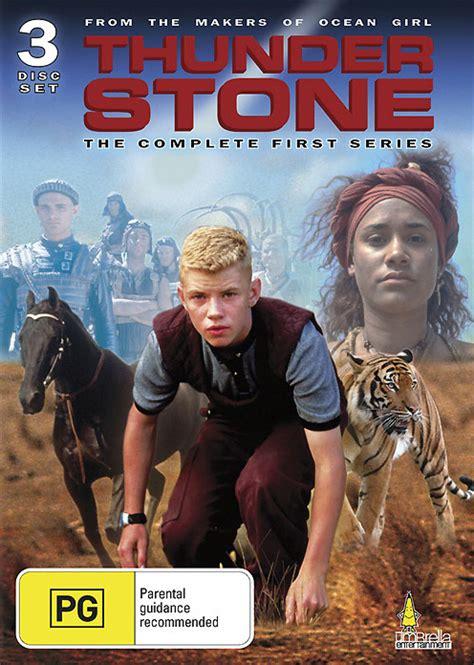 Thunderstone (Series) - TV Tropes