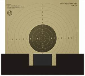 29 Pistol Sight Picture Diagram