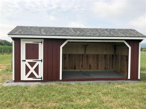 Used Rent To Own Buildings Amish Sheds Near Me Pole Barns