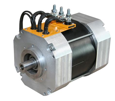 electric motors for cars