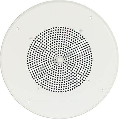 Bogen Ceiling Speaker Calculator by Bogen S86t725pg8wvk Ceiling Speaker Grill Quickship