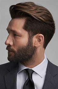 Quiff Haircut Men Hairstyles