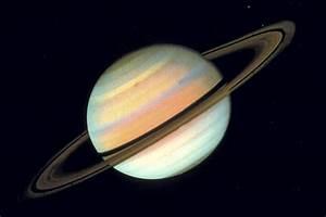Saturn planet rings   The Old Farmer's Almanac