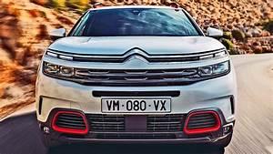 Citroën C5 Aircross Start : citro n c5 aircross suv 2019 ultra comfort suv youtube ~ Medecine-chirurgie-esthetiques.com Avis de Voitures
