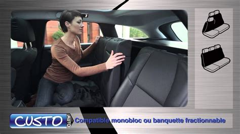 siege auto trade max housse de sièges auto custo auto