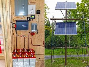 Installation Panneau Solaire : naviclub onduleur inverter 12 24 et 48 volts avec ~ Dode.kayakingforconservation.com Idées de Décoration